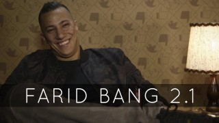 "Disslike Reloaded mit ""Farid Bang"" 