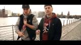 Dissziplin – Zwei Mann, ein Wort ft. Liquit Walker (Video)