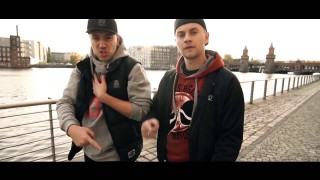 Dissziplin – Zwei Mann, ein Wort ft. Liquit Walker (Video)
