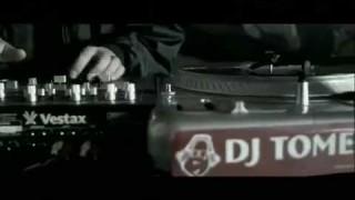 DJ Tomekk – Ich lebe für Hip Hop ft. Curse, GZA, Stieber Twins & Prodigal Sunn (Video)