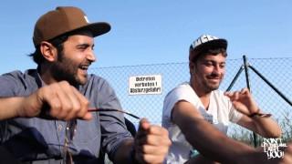 Chefket – Was wir sind ft. Marteria (Video)