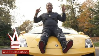 Don Q – Look At Me Now (Video)