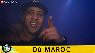 Dú Maroc – Halt die Fresse! Nr. 271 (Video)