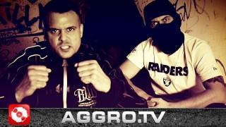 Duell – Sin City ft. Blokkmonsta (Video)
