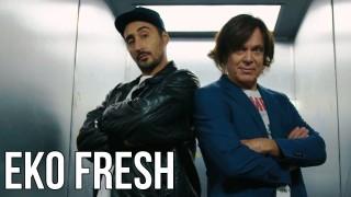 Eko Fresh – Blut ist dicker als Tränen ft. Jürgen Drews (Video)