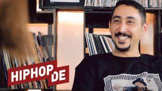 "Eko Fresh über ""Ek To The Roots 2"", Fler, Verkaufszahlen & Features (Video)"