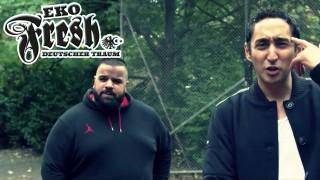 Eko Fresh – Lan lass ma ya ft. Ali Bumaye (Video)
