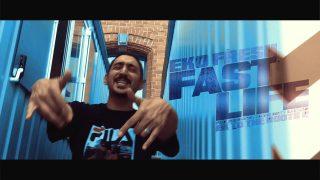 Eko Fresh – Fast Life ft. Brudi030 & Young Dirty Bastard (Video)