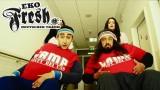 Eko Fresh – Fettsackstyle ft. Samy Deluxe (Video)