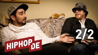 "Eko Fresh & Ferris MC über ""Blockbustaz"" (Video)"
