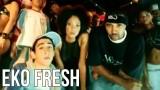 Eko Fresh – Ich will dich ft. Valezka & Joe Budden (Video)