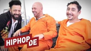 Eko Fresh & Pillath über harte Drogen, Knast, uvm. (Video)