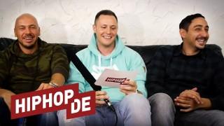 """Eko Fresh über """"Kollegah vs. Fler"""" & die KMN Gang (Video)"""