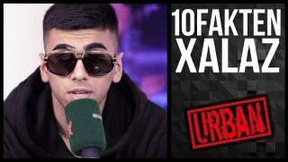 """Eno: 10 Fakten über """"Xalaz"""" (Video)"""