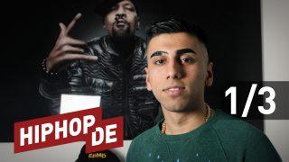 "Eno über Hater, Dardan, Kopfticker Records & ""Xalaz"" (Video)"