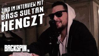 """Bass Sultan Hengzt über Sido, den """"Da Vinci Code"""" & Banger Musik (Video)"""