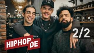 """Estikay über """"Eier"""", """"Drecksau"""", 50 Cent & Charts (Video)"""