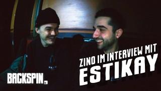 """Estikay über sein Debütalbum """"Auf Entspannt"""" (Video)"""