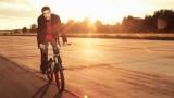 F.R. – Sonne schneit (Video)