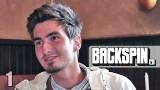 Fabian Römer über seine Karriere als Jugendlicher im Rap Business (1/3)