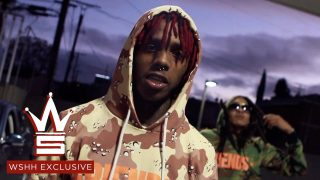 Famous Dex – Jump In The Crowd (Video)