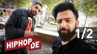 """Fard über """"BFHFA"""", Manuellsen, Geld, Religion & AFD (Video)"""