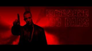 Farid Bang – 100 Bars (Video)