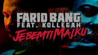 Farid Bang – Jebemti Majku ft. Kollegah (Video)