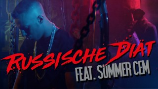 Farid Bang – Russische Diät ft. Summer Cem (Video)