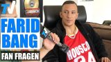 Farid Bang über Sun Diego, Bushido, Fler, Sierra Kidd, Jigzaw, Mero, uvm. (Video)