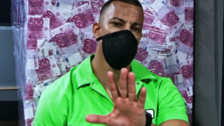 Farid Bang – Nador City Gang (Video)