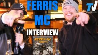 "Ferris MC über ""Asilant"", MC Bogy, Deichkind & Beginner (Video)"