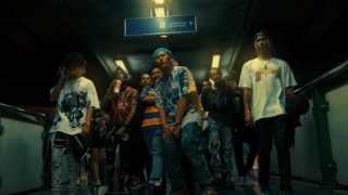 Pee Clock – All Star ft. Stage-N, FIIXD & DIAMOND MQT (Video)