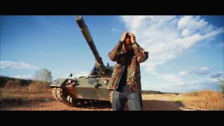 Fler – Bewaffnet & Ready ft. Jalil (Video)