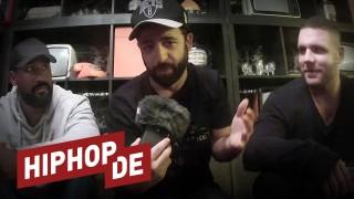 """Fler & Jalil über Rücktrittsgedanken, Bushido & """"DLHKAS"""" (Video)"""