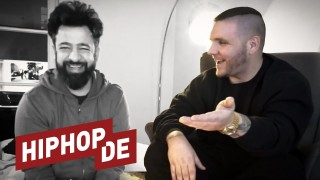 Fler über Banger Musik, Shindy & die KMN Gang (Video)