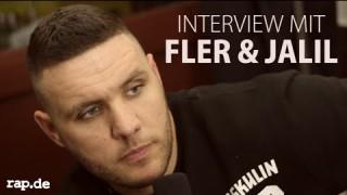 Fler und Jalil im Interview mit rap.de (Video)