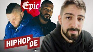 """Fler zementiert sein Standing mit Jalil-Kollabo """"Epic""""! (Video)"""