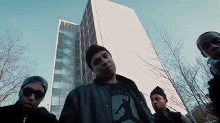 Fonz – Marathon Modus ft. Megaloh (Video)
