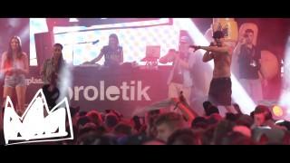 Frauenarzt – Zieh Dein Shirt Aus Remix ft. SXTN | Live (Video)