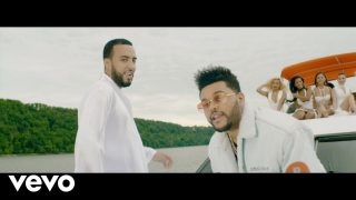 French Montana – A Lie ft. The Weeknd, Max B (Video)
