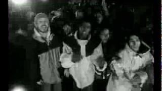 Freundeskreis – Wenn Der Vorhang Fällt ft. Wasi (Video)