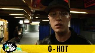 G-Hot – Halt die Fresse! Nr. 28 (Video)
