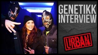 "Genetikk über ""Fukk Genetikk"", Snipes & ihre Releaseparty (Video)"