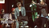 Gentleman – Big City Life ft. Marlon Roudette | MTV Unplugged (Video)