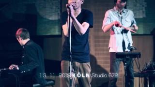 Gerard – Verschwommen (Video)