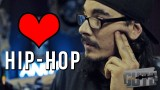 Graffiti-Writer Paco Sanchez über Hip-Hop! (Video)