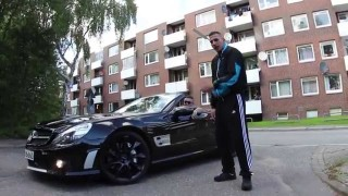 Gzuz – Ebbe & Flut ft. Xatar & Hanybal (Video)