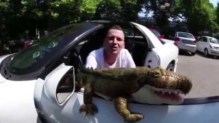 Gzuz – Schnapp! ft. LX (Video)