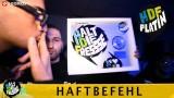 Haftbefehl – Halt die Fresse! Platin Nr. 1 (Video)